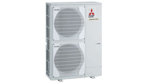 Eight Port 14kW Outdoor Heat Pump Image