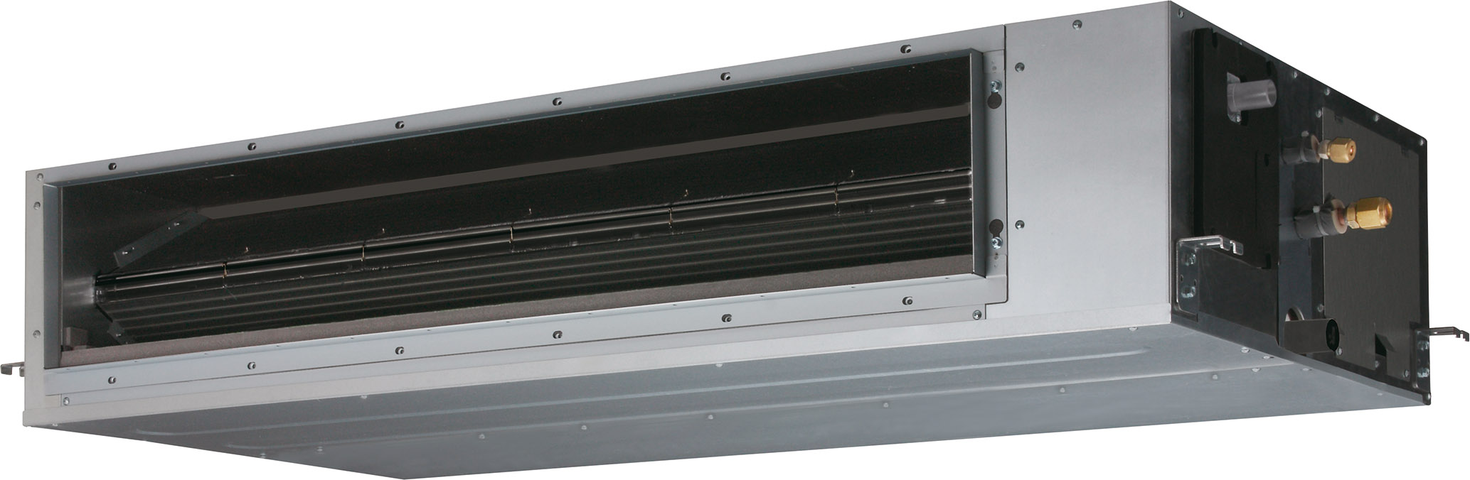 Fujitsu Next Gen Slimline V-Shapes ducted air conditioning ARTG36LHTDP (11.2kW heat) Image